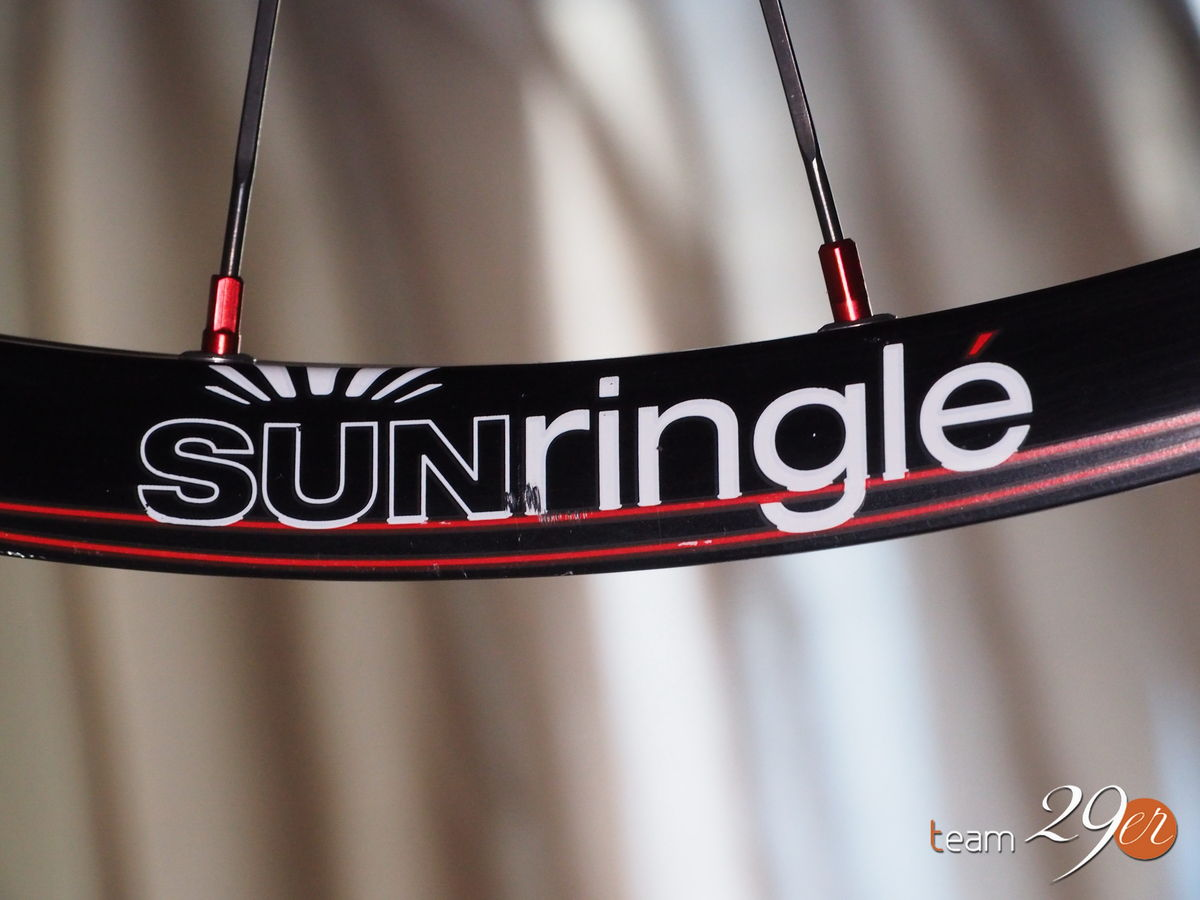 Test Kola SunRingle Black Flag Pro 7070492